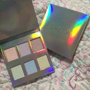 NEW Holographic Highlighter Collection